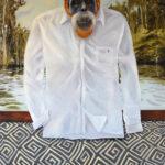 Das letzte Hemd Orang Utan