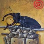 Pasch - Öl/Lw 60 x 50 cm 2013